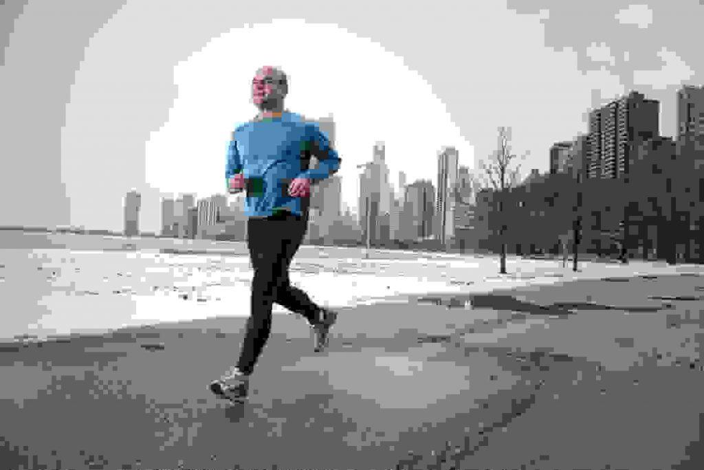 How to prepare for a marathon